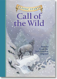 excitement of the gold rush in call of the wild by jack london Jack london's novels and ruggedly individual life seemed to embody american  the call of the wild,  thrust into the brutal life of the alaska gold rush,.