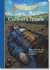 the question of rationality of the houyhnhnms in gullivers travels by jonathan swift Jonathan swift's gulliver's travels gulliver in houyhnhnmland: one of the most interesting questions about gulliver's travels is whether the houyhnhnms represent an ideal of rationality or whether on the other hand they are the butt of swift's satire.